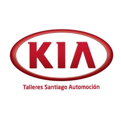 Kia Talleres Santiago Automoción