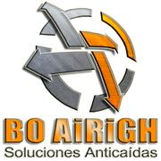BO Airigh Soluciones Anticaídas
