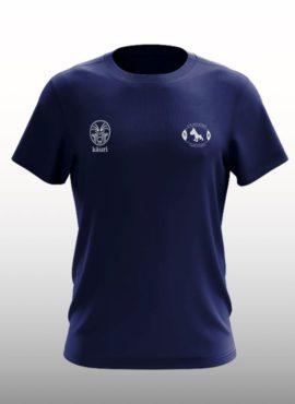 Camiseta Técnica de Entrenamiento