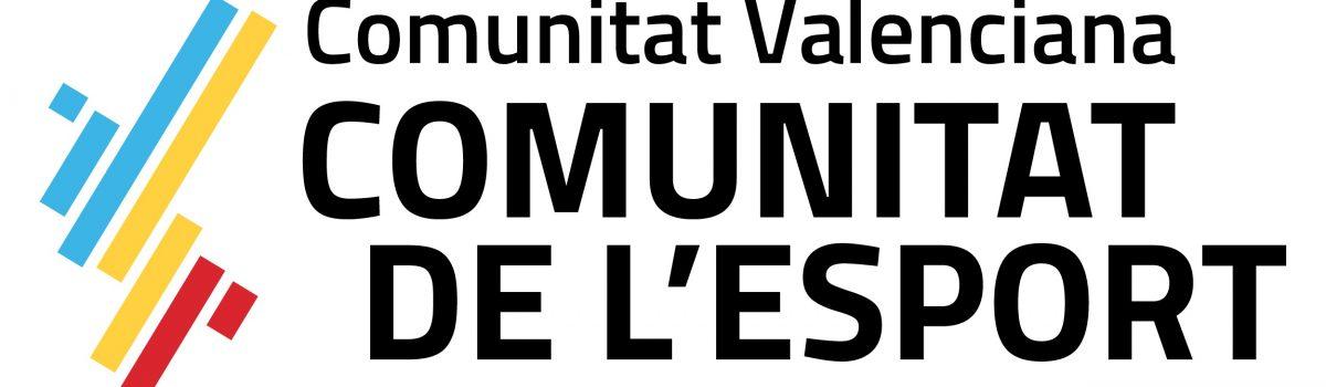 Logo Comunitat de l_Esport_Color H_web